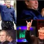 Czy Bush to satanista?