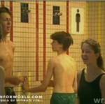 Krwawy prysznic - MAKABRYCZNE poczucie humoru!