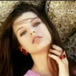 Wyjątkowo urocza aktorka - Mila Jovovich