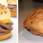 Jedzenie- reklama vs rzeczywistość