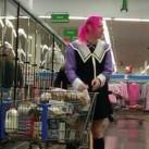 Oryginały z supermarketu (USA)