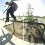 Niebezpieczna strona skateboardingu