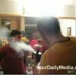 Pompka do palenia marihuany