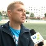 """Polski WF - """"Biegać każdy może"""""""