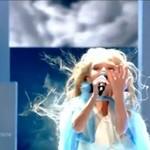 10-letnia gwiazdka na Junior Eurowizji!