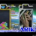 MISTRZ gry w Tetrisa! WOW!