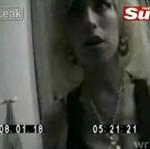 Amy Winehouse pali crack!