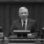 Czarno-białe expose premiera