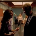 """Dr. House i Lisa Cuddy - najdziwniejszy """"związek"""" świata!"""
