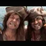 """""""Piraci z Karaibów"""" na hip-hopowej imprezie"""
