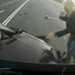 Wariaci rozbijają się na drogach!