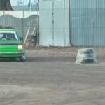 Co potrafi Fiat 126 z odpowiednim silnikiem?