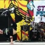 Najlepsi breakdancerzy 2011 roku!