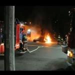 Gaszenie BMW (Polska)