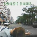 Dlatego Rosjanie mają kamerki w samochodac?