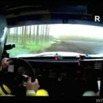 Kierowcy rajdowi - mają jaja ze stali!