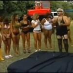 Testowanie bielizny - BRAZYLIA