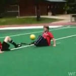 Piłka nożna - rozgrywki niepełnosprawnych