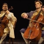 "2CELLOS - ""Thunderstruck"""