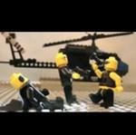 """""""Matrix"""" w wydaniu LEGO!"""