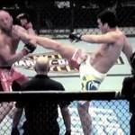Piękno MMA - najlepsze momenty