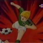 Pamiętacie kapitana Tsubasę?