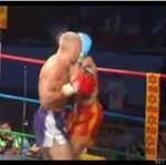 Ramon Dekker - mistrz tajskiego boksu