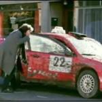 Rajdowa taksówka