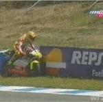 Wypadek Rossiego