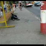 Zwyczajny dzień w Rosji