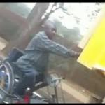 Tak podróżuje niepełnosprawny!