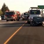 Wypadki samochodowe okiem kierowców