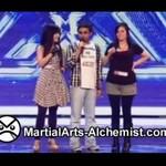 """Najlepszy występ w """"X Factorze""""?"""