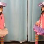 Taniec bliźniaków - SŁODZIUTKIE!