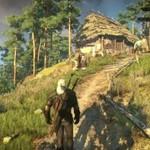 """""""Wiedźmin 3"""" - pierwszy gameplay"""