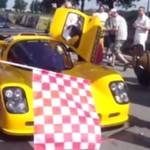 Wielki wyścig - RAGE RACE!