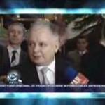 Wpadki słowne braci Kaczyńskich