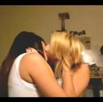 Lesbijski eksperyment