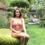 Pokazała się... topless! (18+)