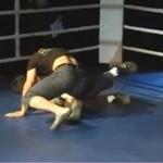 Mamed Khalidov vs amator