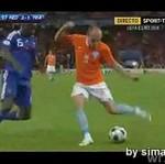 Holandia zostanie Mistrzem Euro 2008!!!