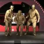 Niesamowity taniec robotów! Czegoś takiego jeszcze nie widzieliście!