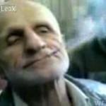 Niesamowity trik palacza