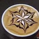 Kawowe dzieło sztuki!