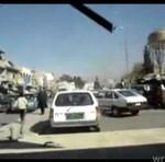 Ruch uliczny w Iraku - połapałbyś się?