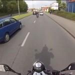 Patrz w lusterka - motocykle są wszędzie!