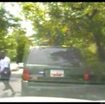 Ucieczka przed policją - tak się rodzą pościgi!