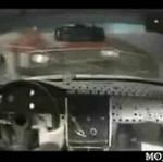 Zderzenie z autokarem