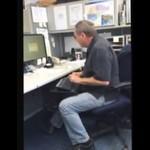 Stary człowiek vs nowe technologie