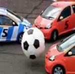 Top Gear na Mundialu?